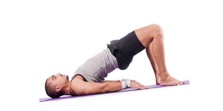 Геморрой: физические упражнения для лечения